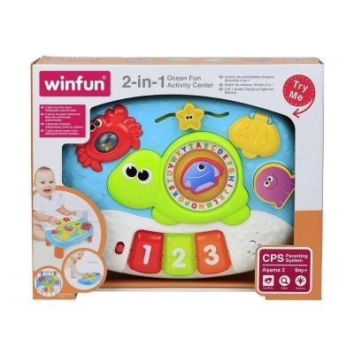 Winfun 2 in 1 Ocean Fun...