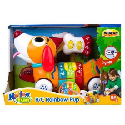 Winfun R/C Rainbow Pup