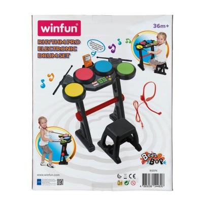 Winfun Rhythm Pro...