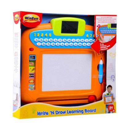 Winfun Write 'N Draw...
