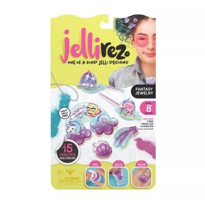 Jelli Rez Fantasy Jewelry Pack