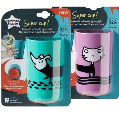 Tommee Tippee No Knock Cup...