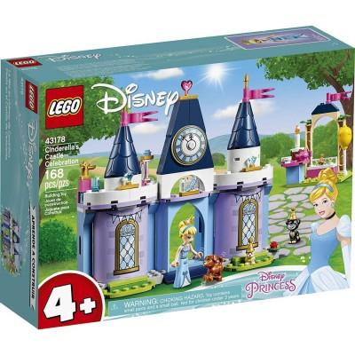 LEGO Disney Princess...