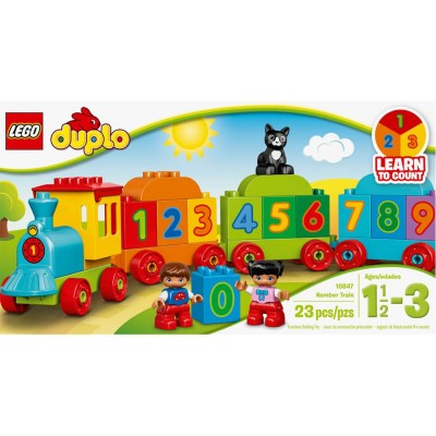 LEGO Duplo My First Number...