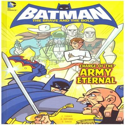Raintree Batman - Charge Of...