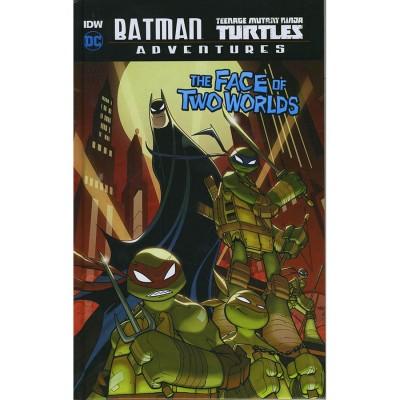 Raintree Batman Teenage...