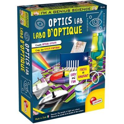Lisciani IM Genius Optical...