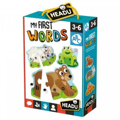 HEADU - My First Words