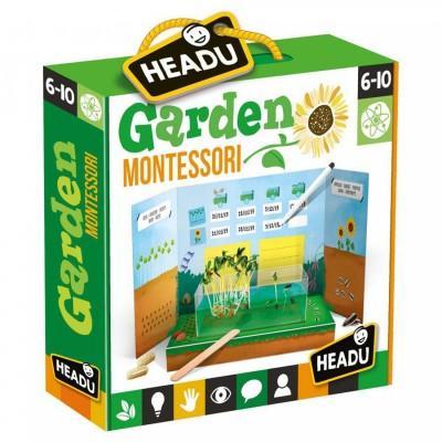 HEADU Garden Montessori