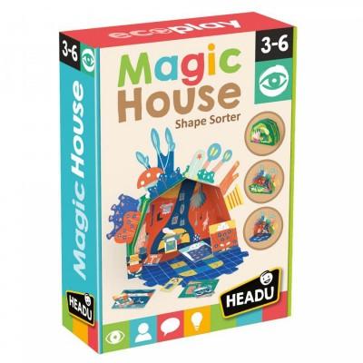 HEADU - Magic House