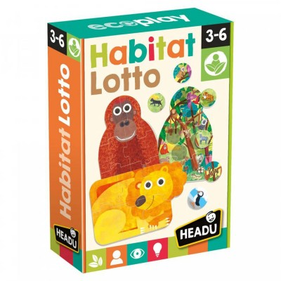 HEADU Habitat Lotto
