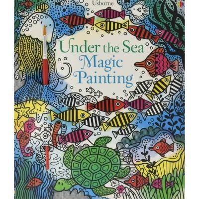 Usborne Under The Sea Magic...