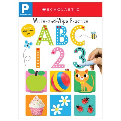 Scholastic Early Learners...