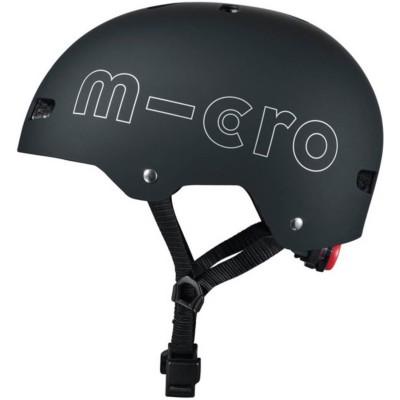 Micro ABS Helmet Black