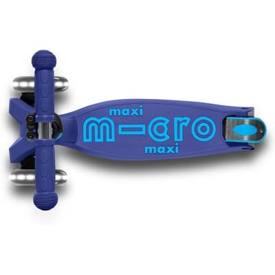 Maxi Micro Deluxe Foldable...