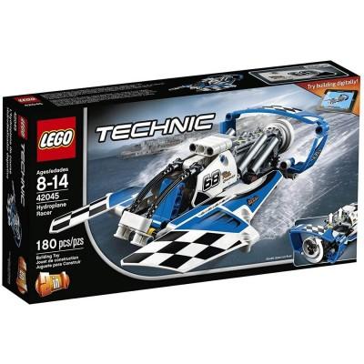 LEGO Technic Hydroplane...