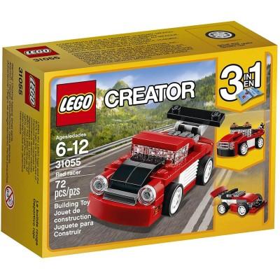 LEGO Creator Red Racer