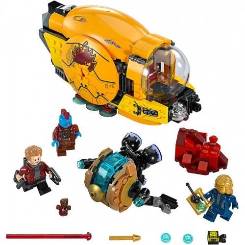 LEGO Marvel Super Heroes Ayesha's...