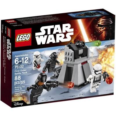 LEGO Star Wars First Order...