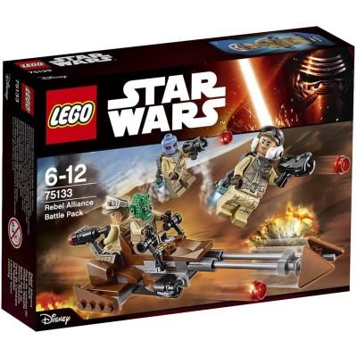 LEGO Star Wars Galactic...