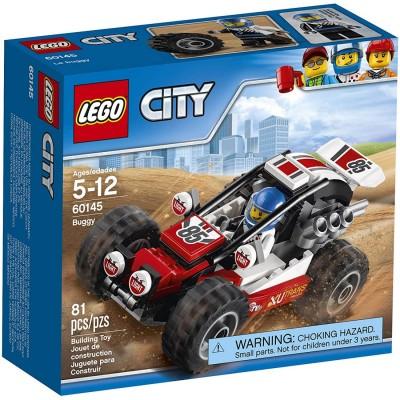 LEGO City Great Vehicles-...