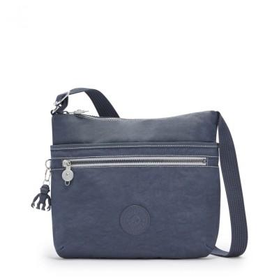 Kipling Arto Cross Bag Grey...