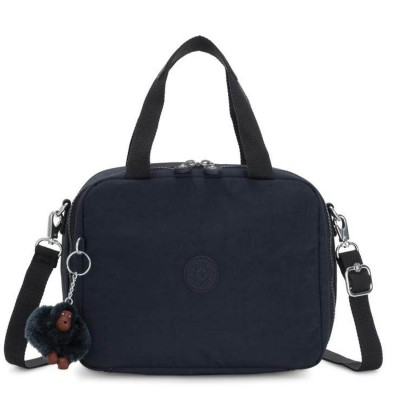 Kipling Lunch Bag True Blue