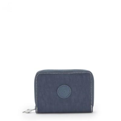 Kipling Wallet Grey Slate