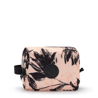 Kipling Parac Coral Flower Bag