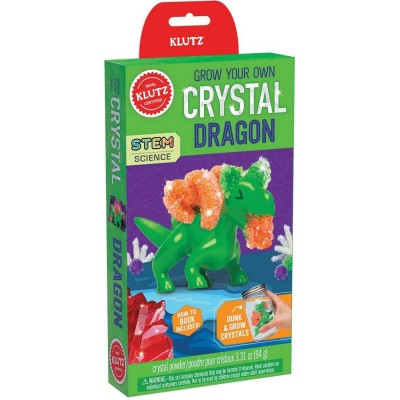 Klutz Grow Your Own Crystal...