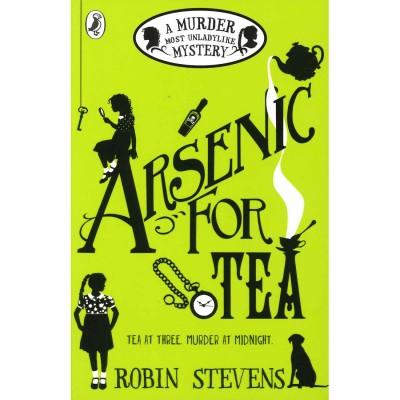 A Murder Arsenic For Tea
