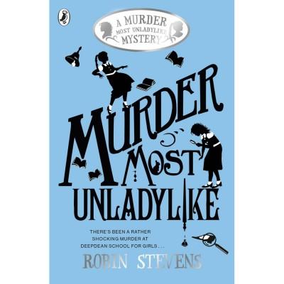 A Murder Murder Most...