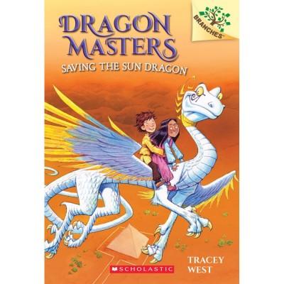Dragon Master Saving The...