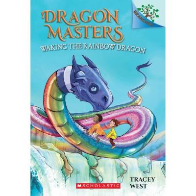 Dragon Master Waking The...