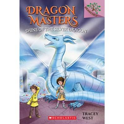 Dragon Master Shine Of The...