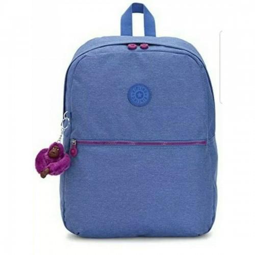 Kipling Backpack Emery Dew Blue