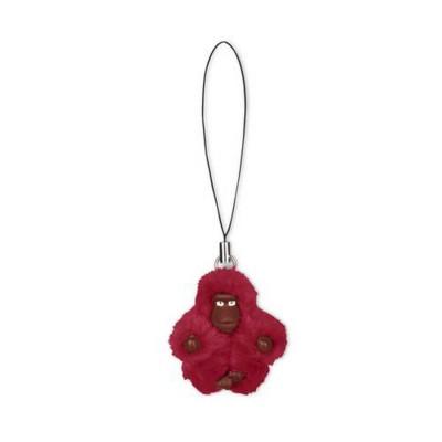 Kipling Monkey Clip XS...
