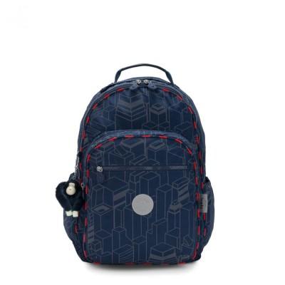 Kipling Backpack Seoul L...