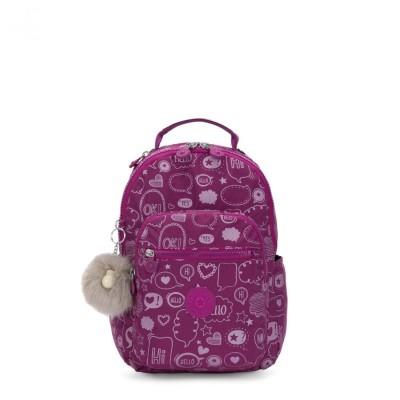 Kipling Seoul Backpack...