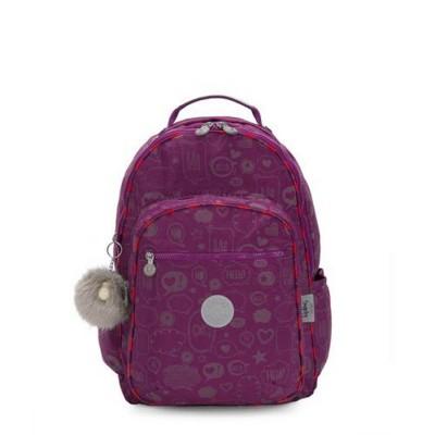Kipling Seoul Backpack With...