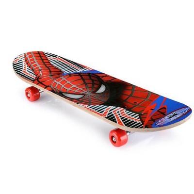 IRIS Wood Long Skateboard