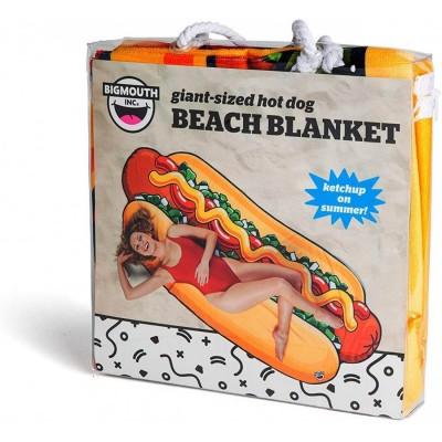 BigMouth Giant Hot Dog...