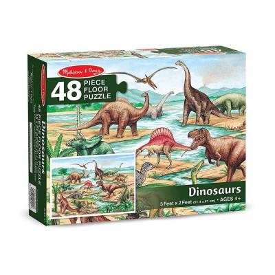 Melissa & Doug Dinosaurs...