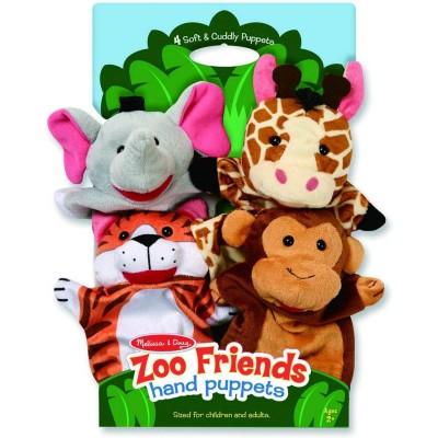 Melissa & Doug Zoo Friends...