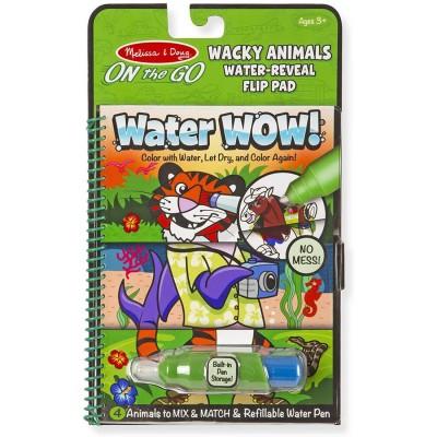 Melissa & Doug Water Wow!...