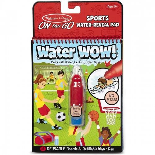 Melissa & Doug Water Wow - Sports...