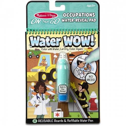 Melissa & Doug On The Go Water Wow! -...