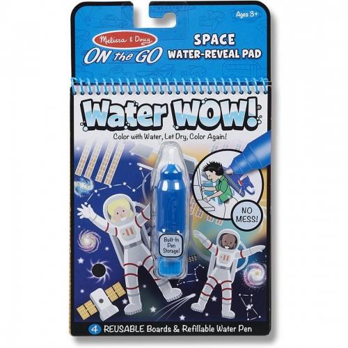 Melissa & Doug Water Wow - Space