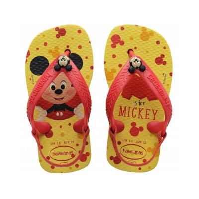 Havaianas Mickey Baby...