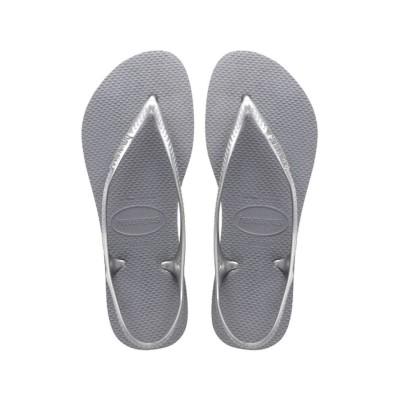 Havaianas Sunny Steel Grey